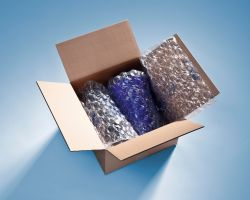 Protective packaging: its types and properties